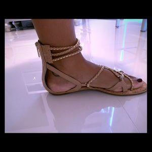 💥Sam Edelman Gladiator Sandals